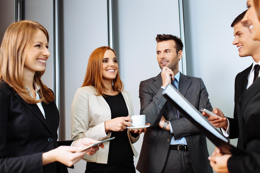 top toronto networking events